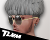 . BOWL CUT GREY