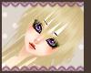Blonde Orika hair