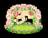 Animated Flower Basket