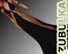 New Year -Black Dress