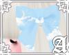 Misty Sky Clip~ Blue