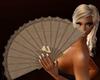 [S] White Fan
