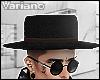 v̶. Black Hat.