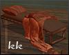 [kk] StayHome Bench