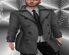 FG~ Jacket + Tie + Shirt