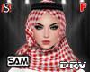 Arabic Shamge4 F DRv