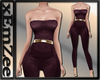 MZ - Velvet Bodysuit Bgd