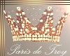 PdT Glinda Crown