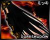 ! DarkShadow Demon Cape