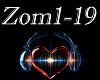♫ Zombi Pt-2 ♫