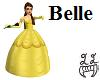 [LL]Belle of the Ball