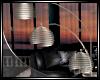 .EUPHORIA TRI LAMP.