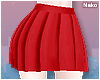 ♪ pleated skirt