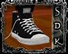 #SDK# Kicks I B&W