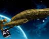 Sage Class Trek Ship