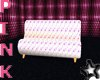 {PG}Pink patterned Couch