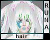 °R° Color Battle Hair