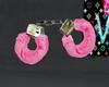 Fuzzy.handcuffs
