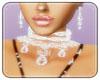 [HV] DIAMOND NECKLACE
