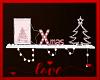 "JA"" Christmas Pink Deco2"