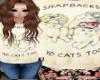 [DlS] Snapbacks & Cats