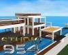 S954 Villa Nautila