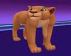 s~n~d simba gf lion pet