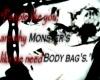 Body Bag's