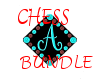 Ama{Chess Set Bundle