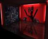 ¬Lego¬ Deadpool Neon