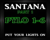 Santana~Put Your Lights1