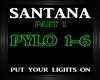 Santana~Put Your Lights1