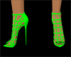 [AR]GreenGladiator Boots