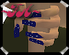 ~FA~ SouthernCross Nails