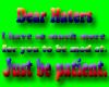 [AR]Dear Haters