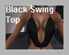 P5*   Black Swing Top