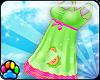 [:3] SweetTart's Dress