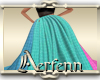 A: Large Skirt Derivable