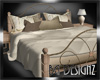 [BGD]4 Poster Bed-1