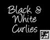 ~F~ BW Curls Add on hair