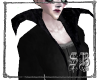SB Black Velvet Robes