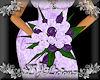 DJL-Bridal Bouquet LavPp