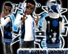 [DHF] Orlando Hoody