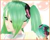 ~R~ Miku APPEND Hair