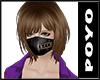 Mask-F