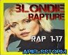 Blondie Rapture
