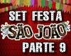 Set Festa Junina PT9