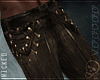 ¤ Male Voodoo Pants