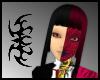 Two Face Hair (fem)