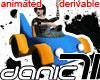 D71 Toy Car